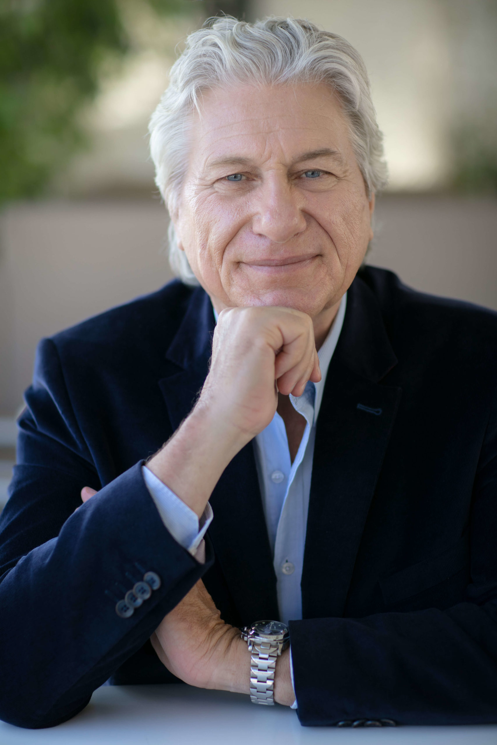 Portrait Laurent FREANI - Pour et avec Bandol