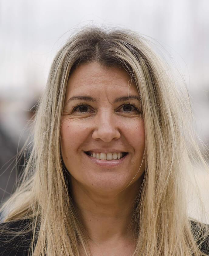 Photo de Valérie Ricosset - Pour et Avec Bandol - Laurent Freani